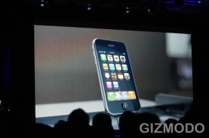 New 3G iPhone