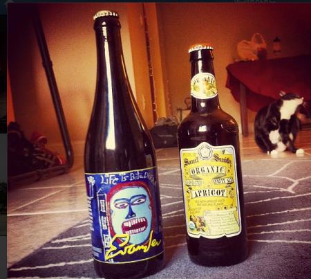Nick's Beer Pick.48.14 AM